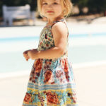 (30) Days of Sundresses with iCandy handmade