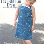 (30) Days of Sundresses with Pattern Revolution