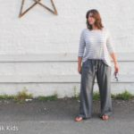 Oceanside Pants with Beatnik Kids – Blank Slate Sewing Team