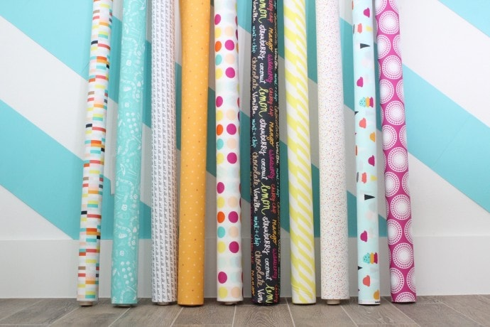 Boardwalk Delight Fabrics by Dana of Made Everyday