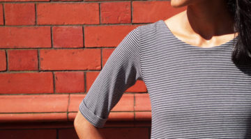 Shoreline Boatneck with Yasmeen from _ym.sews_