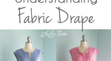 What is Fabric Drape?