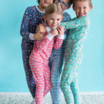 Dreamtime Jammies – New Pattern Release