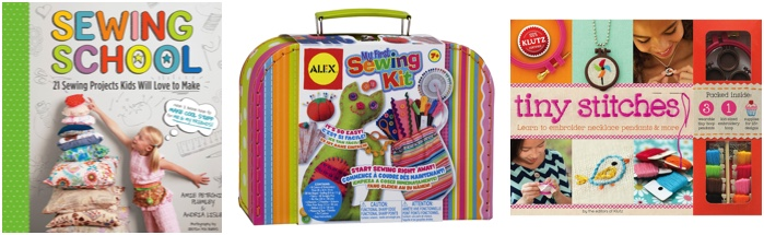 Sewing Gift Guide from Melly Sews