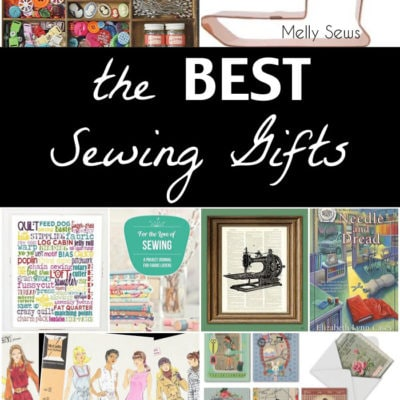 Sewing Gifts – The Best Gifts for People Who Sew