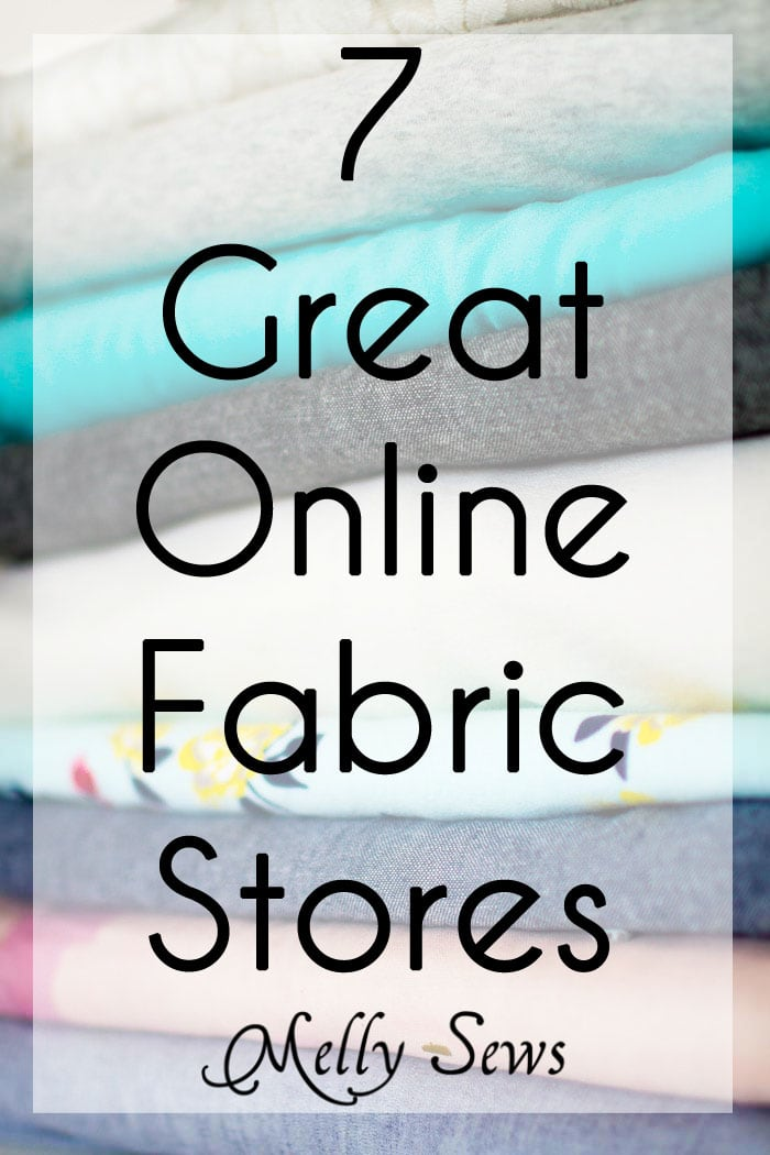 de51d1ddf 7 great online fabric stores -Where to shop for fabric online and what to  buy