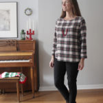 Shoreline Boatneck with SweetKM