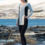 Denver Tunic with Sew Mariefleur