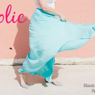 Frolic – Spring 2017 Lookbook