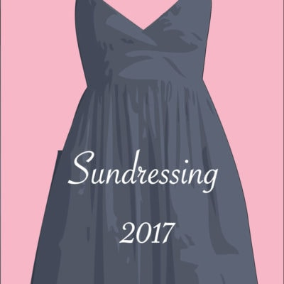 Sundressing 2017