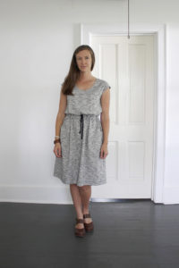catalina dress sewing pattern by blank slate patterns sewn by sweetkm