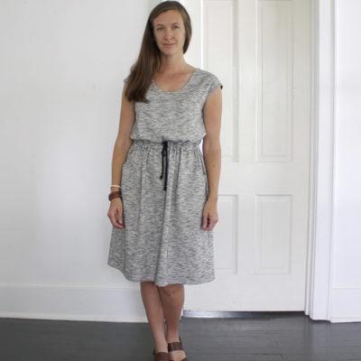 Catalina Dress with SweetKM