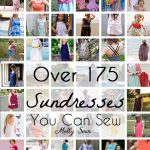 Over 175 Sundresses You Can Sew!