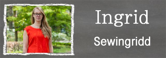 Sewingridd
