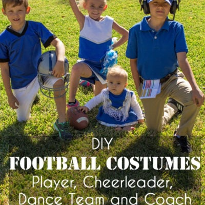 Football Costumes – Football Player Costume, Cheerleader Costume and more