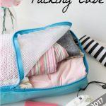 Top Tutorials 2017 – #2 Packing Cubes