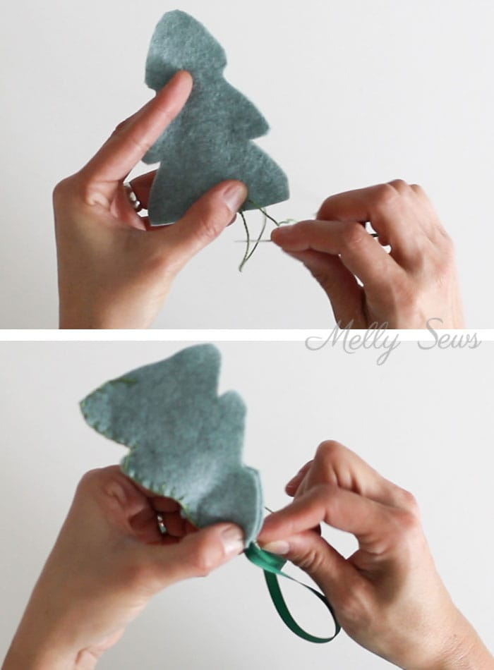 Method 3 - DIY Natural Air Fresheners - Make these Car Air Fresheners using natural ingredients - tutorial by Melly Sews