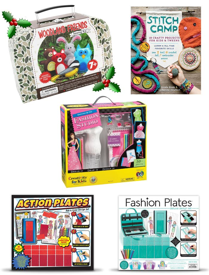 What Every Sewist Wants: A Sewing Gift Guide from Melly Sews