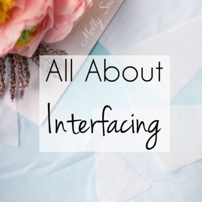 Types of Interfacing