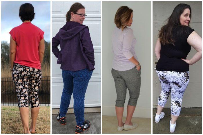 Skye Joggers sewing pattern from Blank Slate Patterns