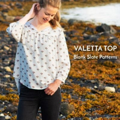 3cffa2a2d Blank Slate Patterns Gallery - Melly Sews