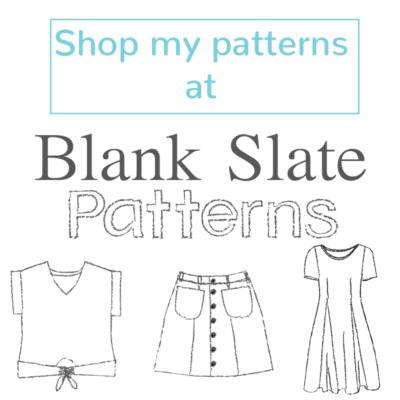 Shop Blank Slate Patterns