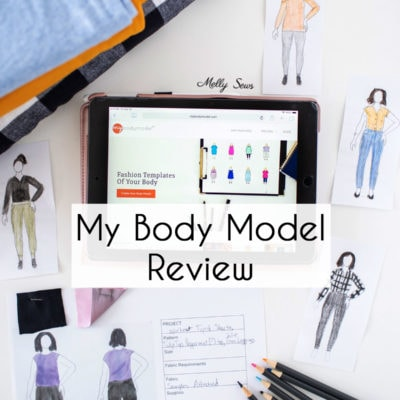 My Body Model Review