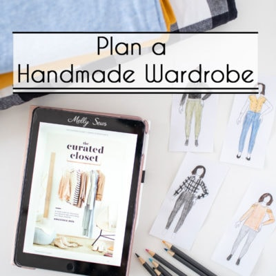 Wardrobe Planning – Sew Things You'll Wear