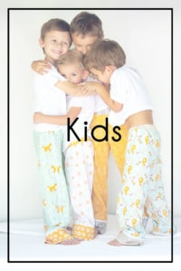 Kids Sewing Projects to Sew for Kids
