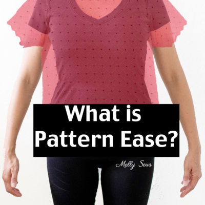 What is Pattern Ease?